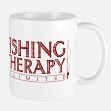 Fishing Therapy Unlimited Mug
