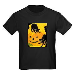 Pumpkin Cats T