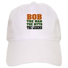 BOB - the Legend Baseball Cap