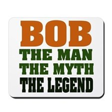 BOB - the Legend Mousepad