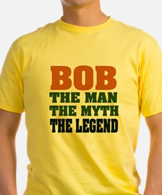 BOB - the Legend T