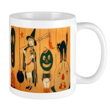 Halloween Frolic Mug