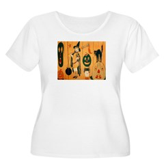 Halloween Frolic T-Shirt