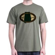 Alabama Est. 1819 T-Shirt