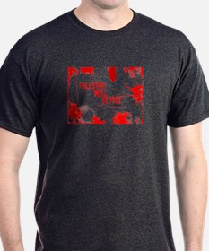 Cool Israeli occupation T-Shirt