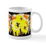 Witches Night Mug