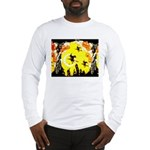 Witches Night Long Sleeve T-Shirt