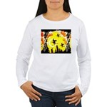 Witches Night Women's Long Sleeve T-Shirt