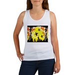 Witches Night Women's Tank Top