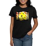 Witches Night Women's Dark T-Shirt