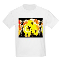Witches Night T-Shirt