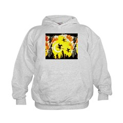 Witches Night Hoodie