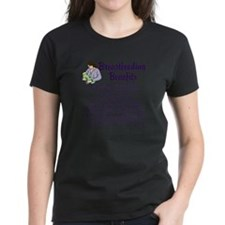 Breastfeeding Benefits Tee