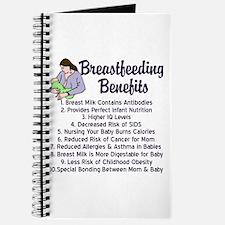 Breastfeeding Benefits Journal