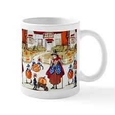 Witches & Elves Mug