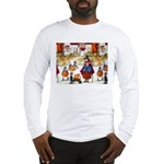 Witches & Elves Long Sleeve T-Shirt