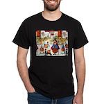 Witches & Elves Dark T-Shirt