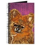 Long Haired Chihuahua Journal