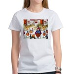 Witches & Elves Women's T-Shirt