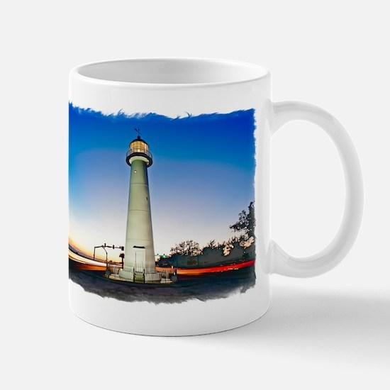Unique Mississippi Mug
