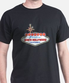 Fabulous North Hollywood T-Shirt