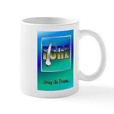 Fore! Mug