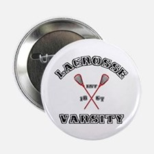 "Lacrosse 2.25"" Button (10 pack)"