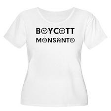 Boycott Monsanto T-Shirt