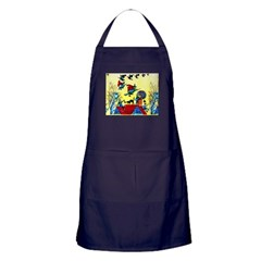 The Witches Apron (dark)