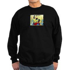 The Witches Sweatshirt (dark)