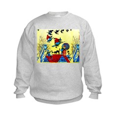 The Witches Sweatshirt