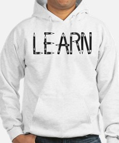 Learn / Self-Education Jumper Hoody