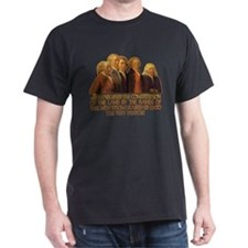 Wise Men Raised up by God T-Shirt