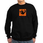Moon Witch Sweatshirt (dark)