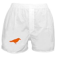 The Raven Boxer Shorts