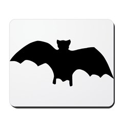 Go Batty Mousepad