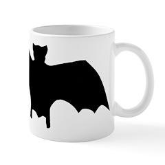 Go Batty Mug