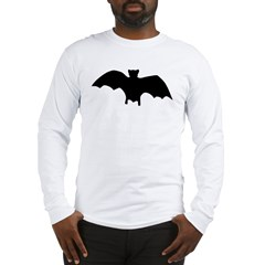 Go Batty Long Sleeve T-Shirt