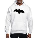 Go Batty Hooded Sweatshirt