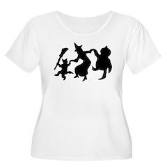 Halloween Dance T-Shirt