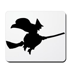 Flying Witch Mousepad