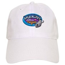 Duncan Penguin Baseball Cap