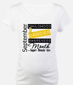 ChildhoodCancerAwarenessMonth Shirt
