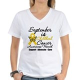 Childhood cancer Tops