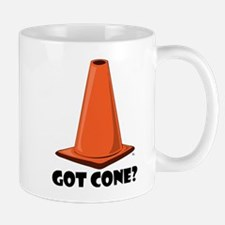 GOT CONE 2w Mug