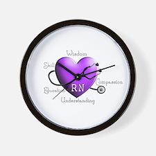 Nurse Gifts XX Wall Clock
