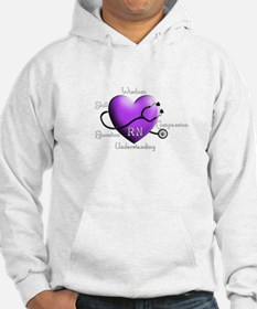 Nurse Gifts XX Jumper Hoody