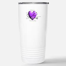 Nurse Gifts XX Thermos Mug