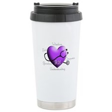 Nurse Gifts XX Travel Mug