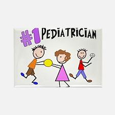 Pediatrics/NICU/PICU Rectangle Magnet